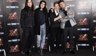 """X Factor 11: al via i """"Live Show"""" e ospiti per la prima volta i Negramaro"""