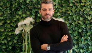 Luca Argentero: faccia da bravo ragazzo e tutte le carte in regola per sfondare