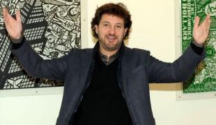 """Leonardo Pieraccioni sul set: in corso le riprese del suo nuovo film """"Se son rose"""""""