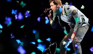 Chris Martin, qualche curiosità sulla voce dei Coldplay