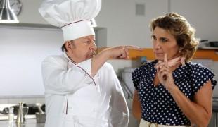 Natale da Chef: tutto il peggio dei cine-panettoni in un solo film