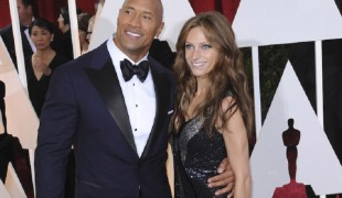 Dwayne Johnson avrà una stella sulla Walk of Fame di Hollywood