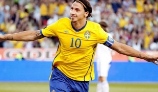 Zlatan Ibrahimovic: arriva il film sulla sua vita