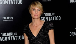 House of Cards, Robin Wright difende Kevin Spacey: 'Merita una seconda occasione'