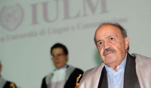 Maurizio Costanzo si rivela a #CR4: dall'attentato della mafia all'amore di Maria De Filippi
