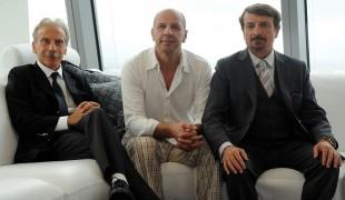 La nuova vita di Giacomo Poretti: Giacomino riparte dalla tv solidale
