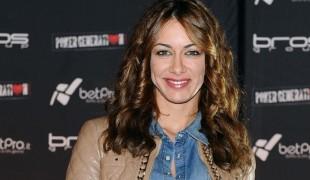Melita Toniolo è diventata mamma, l'annuncio della showgirl su Instagram