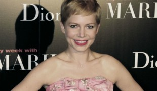 Michelle Williams - Phil Elverum: matrimonio in segreto e a sorpresa!