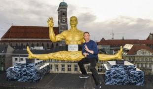 Jean-Claude Van Damme annuncia il sequel di Lionheart