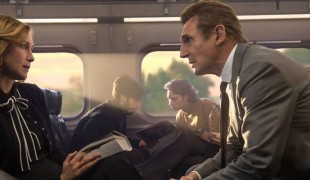 L'uomo sul treno | The Commuter