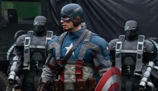 Captain America | Il primo Vendicatore