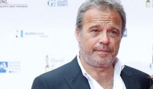 Claudio Amendola: figlio di due voci importanti ma attore per caso
