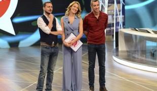 Quelli che aspettano..il Giro d'Italia: le anticipazioni domenica 6 maggio