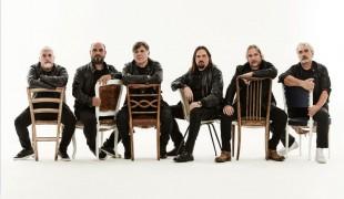 Hanno concepito il nome della band a Ischia, ecco chi sono i Nomadi