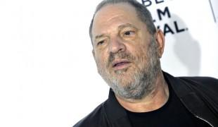 Harvey Weinstein: lo stato di New York fa causa alla compagnia del produttore