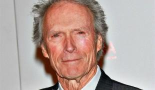 Clint Eastwood sul set in veste di attore: sarà il protagonista di The Mule