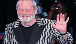 """The man who killed Don Quixote"", la prima foto del film di Terry Gilliam"