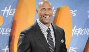 The Rock fa commuovere la propria controfigura: un regalo fantastico