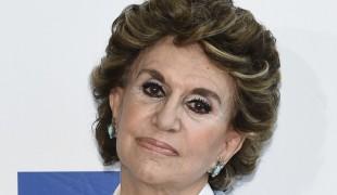 Franca Leosini: ecco chi è la giornalista di 'Storie Maledette', star sui social