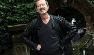 Rocco Papaleo: 'Belen? A Sanremo non mi rivolgeva la parola'