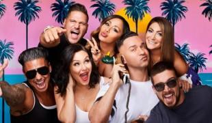 """Su MTV Italia torna il Jersey Shore in versione """"Family Vacation"""""""