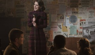 The Marvelous Mrs. Maisel: perché non perdere la serie tv Amazon