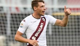 Andrea Belotti scrive la storia del calcio italiano e internazionale