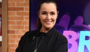 """Roberta Capua torna in Rai con il programma """"Brava!"""""""