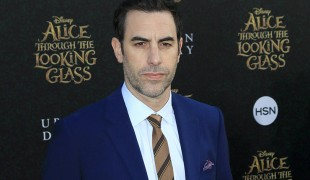 Sacha Baron Cohen su Showtime per una nuova comedy top-secret