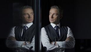 Martin Freeman è il protagonista della nuova serie tv 'A Confession'