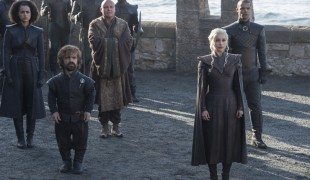 Game of Thrones sarà premiato ai prossimi BAFTA