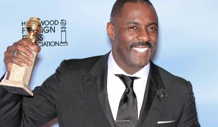 Idris Elba protagonista della comedy Netflix Turn Up Charlie