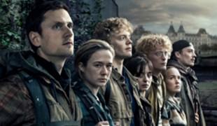 The Rain: online il trailer della nuova serie tv originale Netflix