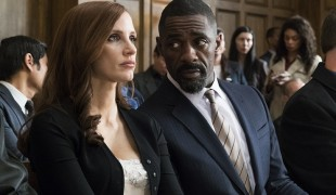 Molly's Game, la recensione del film con Jessica Chastain