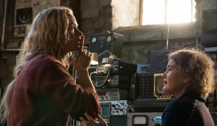 'A Quiet Place - Un Posto Tranquillo', qualche curiosità sul film con Emily Blunt