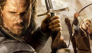 Il Signore degli Anelli: svelata la mappa e l'ambientazione della serie TV