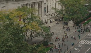 Ex Libris: The New York Public Library, il documentario emozionante di Wiseman