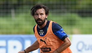 Andrea Pirlo: scopri alcune curiosità sul 'Maestro' del calcio italiano