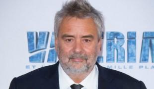 Il regista Luc Besson accusato di violenza sessuale