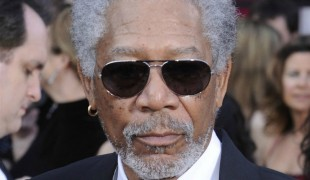 Morgan Freeman accusato di molestie sessuali da 8 donne