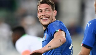 La Nazionale Italiana vince sul campo e nella battaglia degli ascolti