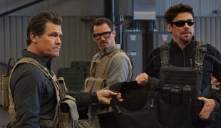 Sicario: Day of the Soldado, la nuova clip del film