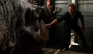Jurassic World: Il Regno Distrutto è stato censurato in Italia per alcune scene troppo violente