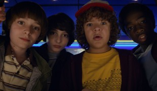 Stranger Things 3: annunciata la data di uscita con un breve trailer