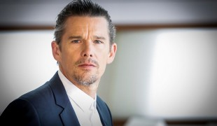 The Good Lord Bird, Ethan Hawke protagonista della serie tv Blumhouse