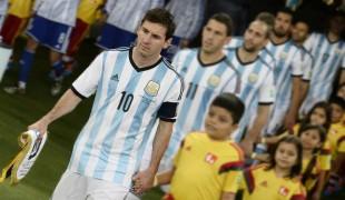 Mondiali 2018, è il giorno dell'inaugurazione: ecco come seguirla in tv