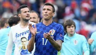 I rigori di Croazia-Danimarca incantano gli italiani: ascolti pazzeschi per il Mondiale 2018