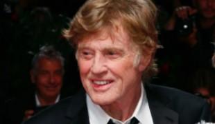 Robert Redford annuncia il suo ritiro dalle scene