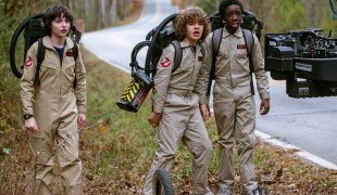 Stranger Things 3: finite le riprese, David Harbour ha svelato uno spoiler?