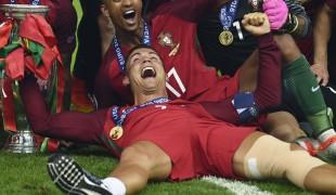 Cristiano Ronaldo protagonista di una serie tv su Facebook Watch?